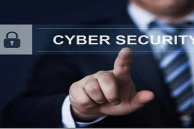 cyber security university courses